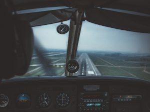 radar lotów na żywo