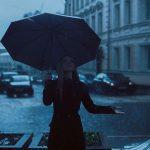 weź parasol